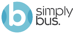 Logo Simply Bus