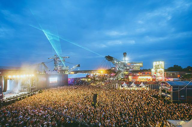Splash Festival 2018