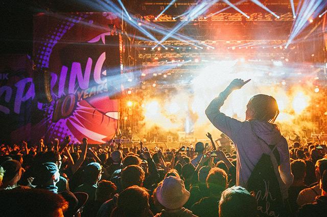 Sputnik Festival 2018